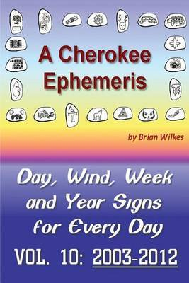 A Cherokee Ephemeris 10: Calculating You Cherokee Calendar Birth Date