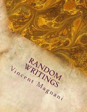 Random Writings: Random Writings