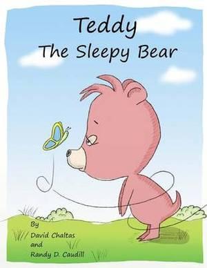 Teddy, the Sleepy Bear