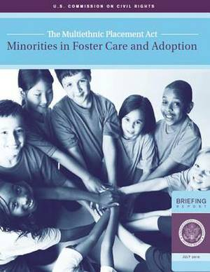 The Multiethnic Placement ACT: Minorities in Foster Care and Adoption