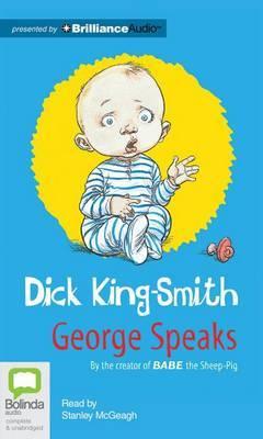 George Speaks: Library Edition