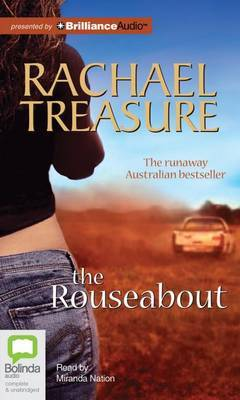 The Rouseabout: Library Edition