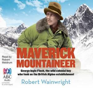 Maverick Mountaineer