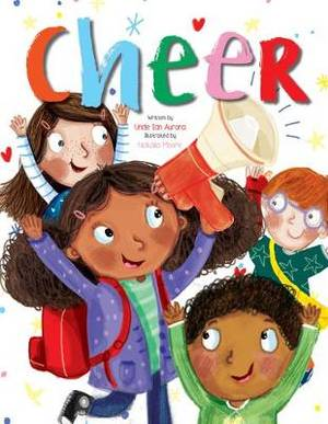 Cheer: A Book to Celebrate Community