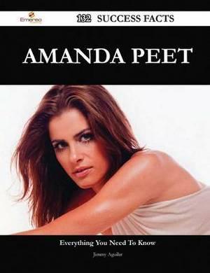 Amanda Peet 132 Success Facts - Everything You Need to Know about Amanda Peet