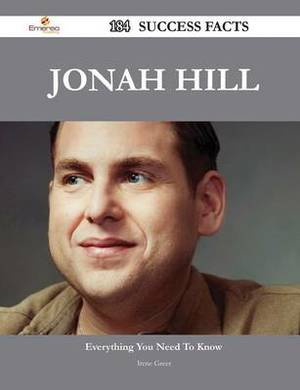 Jonah Hill 184 Success Facts - Everything You Need to Know about Jonah Hill