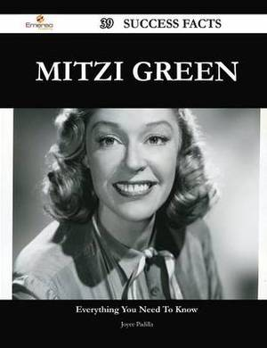 Mitzi Green 39 Success Facts - Everything You Need to Know about Mitzi Green