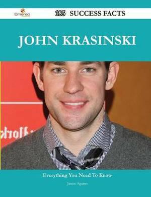 John Krasinski 185 Success Facts - Everything You Need to Know about John Krasinski
