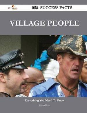 Village People 163 Success Facts - Everything You Need to Know about Village People