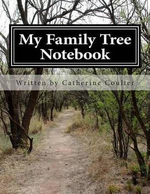 My Family Tree Notebook: A Family Tree Research Workbook