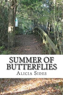 Summer of Butterflies: A Coastal Tale