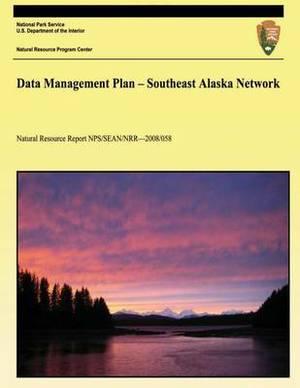 Data Management Plan - Southeast Alaska Network
