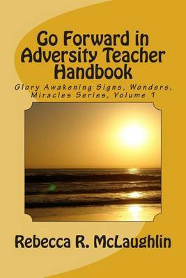 Go Forward in Adversity Teacher Handbook