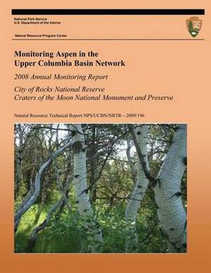 Monitoring Aspen in the Upper Columbia Basin Network