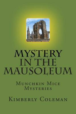 Mystery in the Mausoleum