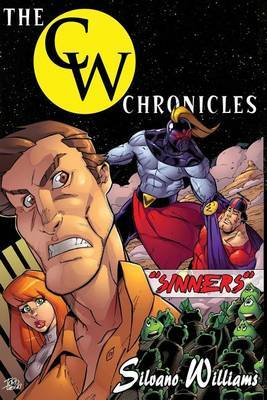 The Cw Chronicles: Sinners