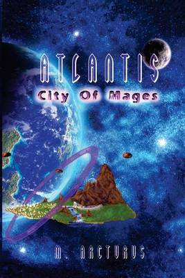 Atlantis: City of Mages