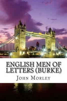 English Men of Letters (Burke)