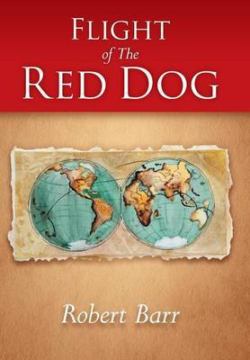 Flight of the Red Dog