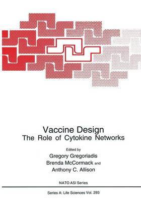 Vaccine Design: The Role of Cytokine Networks