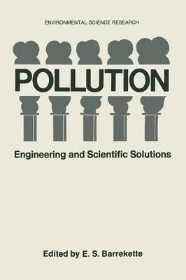 Pollution: Engineering and Scientific Solutions