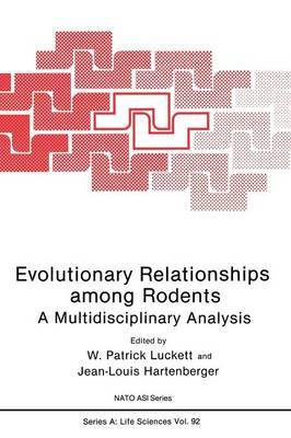 Evolutionary Relationships among Rodents: A Multidisciplinary Analysis