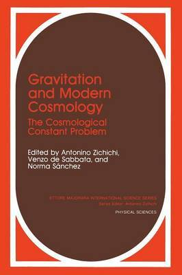 Gravitation and Modern Cosmology: The Cosmological Constants Problem