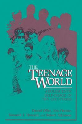 The Teenage World: Adolescents' Self-Image in Ten Countries