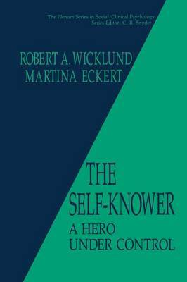 The Self-Knower: A Hero Under Control