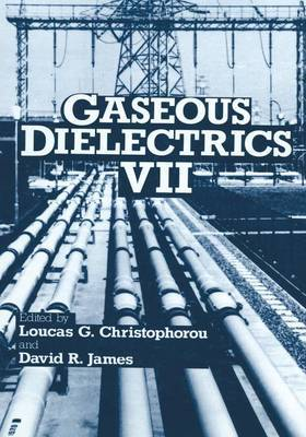 Gaseous Dielectrics: Part VII