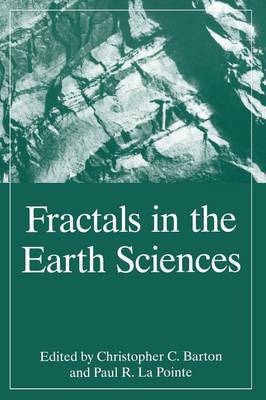 Fractals in the Earth Sciences