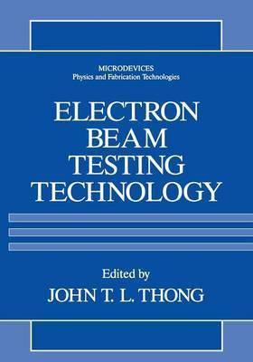 Electron Beam Testing Technology