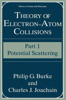Theory of Electron-Atom Collisions: Part 1: Potential Scattering