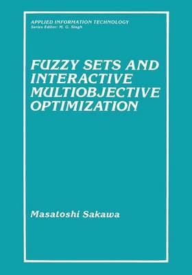 Fuzzy Sets and Interactive Multiobjective Optimization