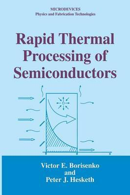 Rapid Thermal Processing of Semiconductors