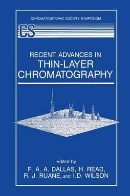 Recent Advances in Thin-Layer Chromatography