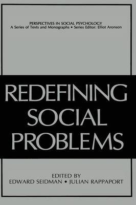 Redefining Social Problems