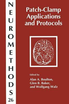 Patch-Clamp Applications and Protocols