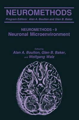 The Neuronal Microenvironment