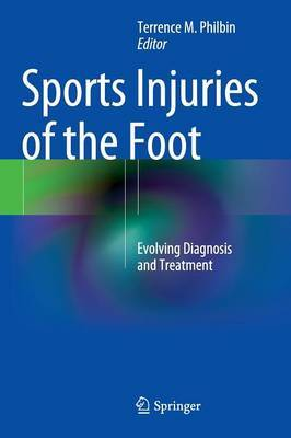 Sports Injuries of the Foot: Evolving Diagnosis and Treatment