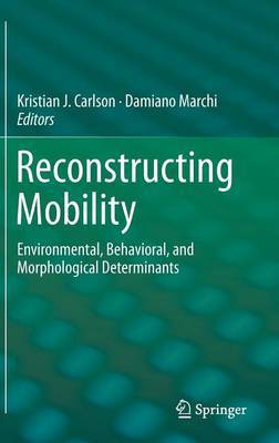 Reconstructing Mobility: Environmental, Behavioral, and Morphological Determinants