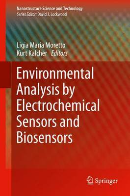 Environmental Analysis by Electrochemical Sensors and Biosensors: 2014