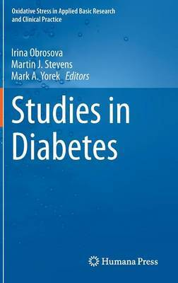 Studies in Diabetes