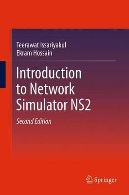 Introduction to Network Simulator NS2: 2012