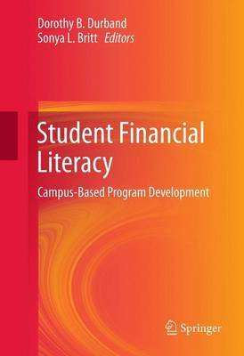 Student Financial Literacy: Campus-Based Program Development