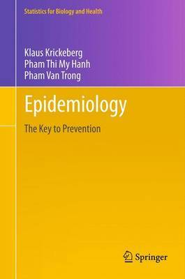 Epidemiology: Key to Prevention