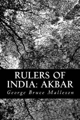 Rulers of India: Akbar