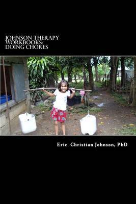 Johnson Therapy Workbooks: Doing Chores
