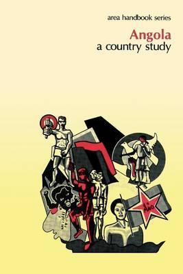 Angola: A Country Study