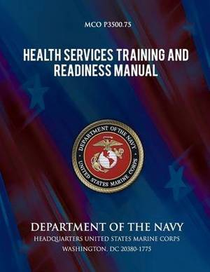 Health Services Training and Readiness Manual